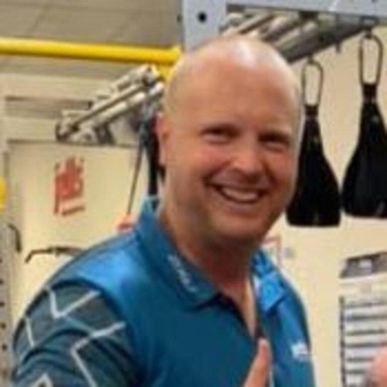Craig Wilson, Chief Training