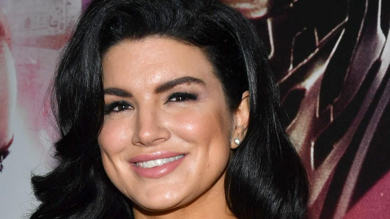 Actress Gina Carano has been fired from The Mandalorian after facing huge public backlash over her controversial tweets.