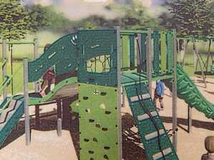 REVEALED: New playground coming based on community feedback
