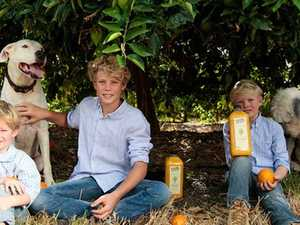 Grove Juice faces huge blow over tough new health laws