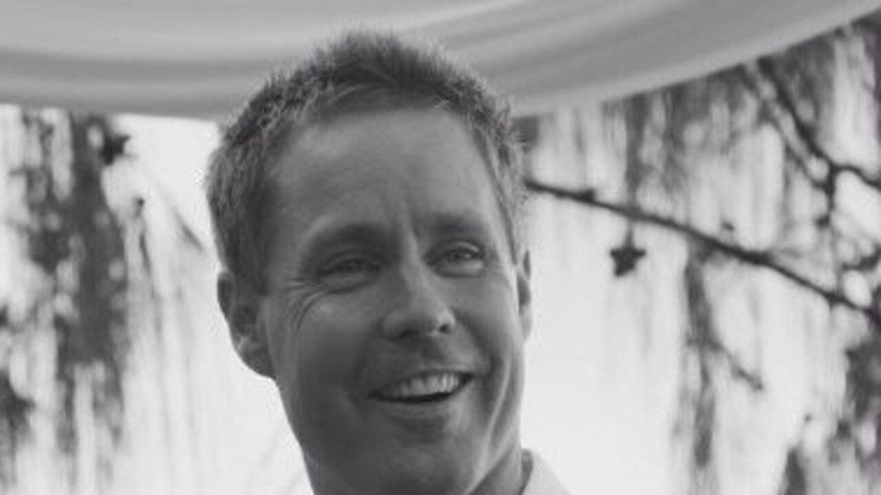 Council's principal development planner Marc Cornell's LinkedIn profile picture.