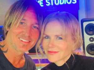 Keith Urban's handy 1 hour sleep trick