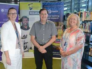 Medical research collaboration enters fourth year in CQ