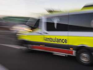 Ambo wait times blow out again under Palaszczuk Govt