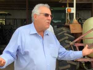 Canegrowers Queensland chairman discusses WTO hearing against India