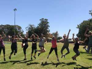 Free fitness classes for communities across CQ region