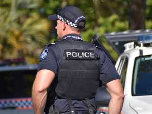 Proserpine man accused of robbing group at knifepoint