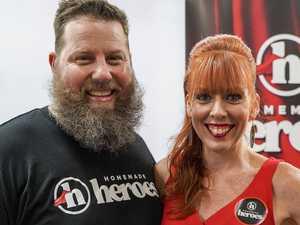 New platform celebrates Mackay region's Homegrown Heroes