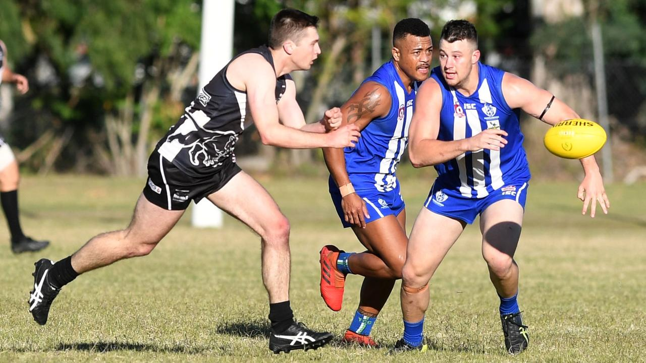 Brothers Kangaroos and Rockhampton Panthers will play their traditional Anzac Day clash on the opening weekend of the 2021 AFLC season.