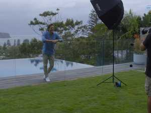 Australia's 100 Cool Pools - Behind the Scenes