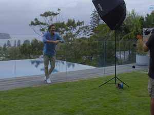 Australia's 100 Cool Pools - Behind the Scenes