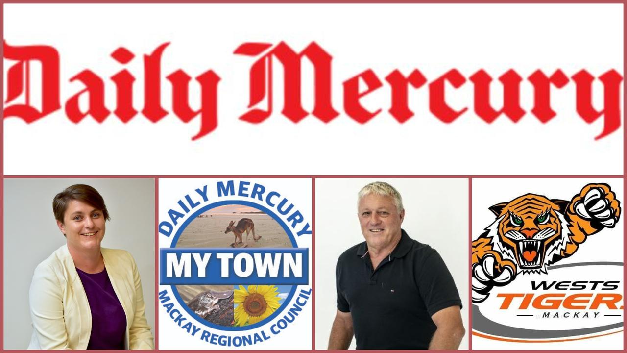 Daily Mercury's My Town is heading to Walkerston on Tuesday, February 16.