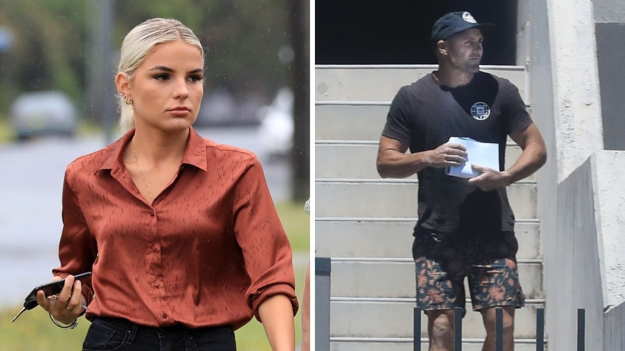 The accused ringleader behind a cross-border cocain ring, allegedly involving a former NRL star and a Instagram influencer, has faced court.