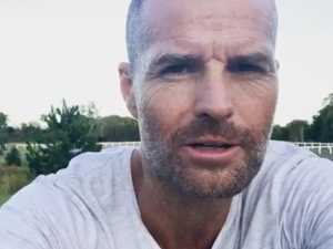 Pete Evans confirms run for politics