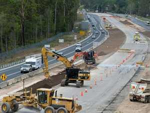 Road closure for Big River Way repairs