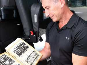 'Precious' find: Lifetime of memories left in cab