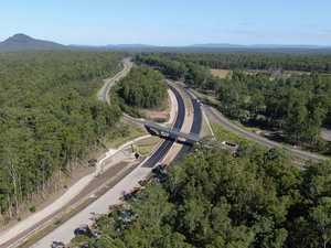 Traffic changes planned this week for Pacific Highway