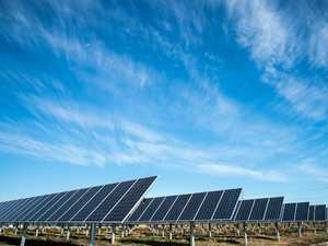 Construction contract awarded for $2.6M solar project
