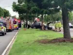 One dead, two hospitalised following fatal rollover