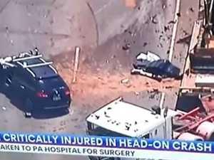 'DEATH TRAP': Fatal crash renews calls for safety review