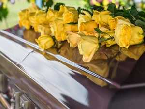 Beloved grandfather 'too obese to be cremated'