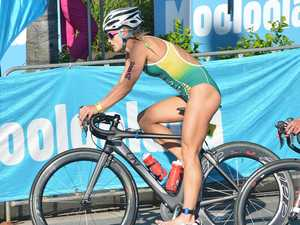 Big Mooloolaba Tri wins tick of approval