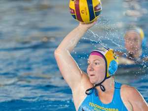 IN PICTURES: See the action from state Water Polo titles