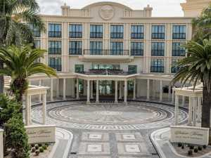 Palazzo GM hits 'pathetic collection of reviews'
