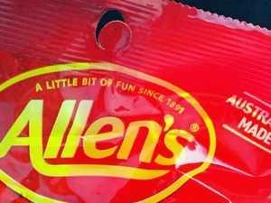 Allen's releases new frog flavour