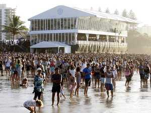 Wipeout: Coast set to lose big tourist events