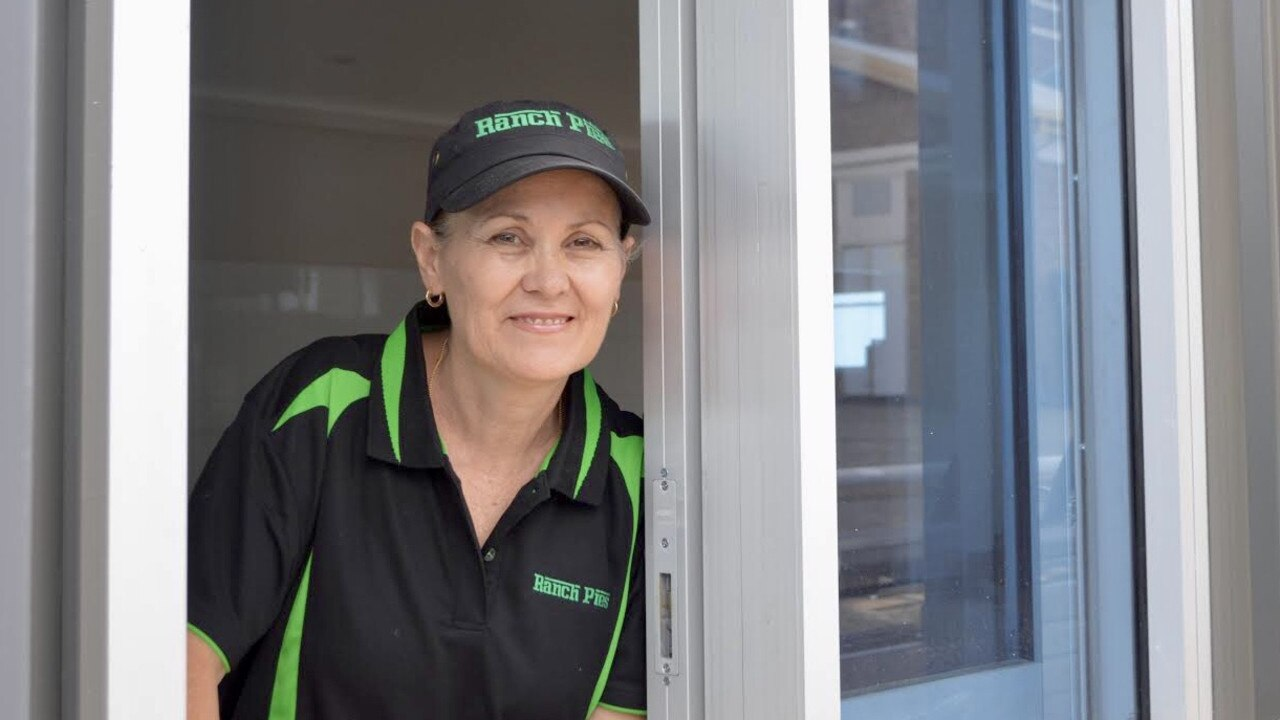 DRIVE ON THRU: The Ranch Bakehouse owner Elsa Ryan gives a peek at what's to come.