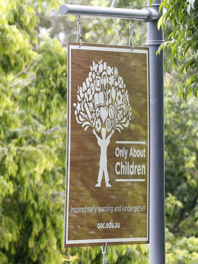 Only About Children Childcare Centre.