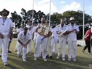 Stanthorpe lift Mitchell Shield