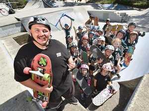 Construction to start soon on new skate park
