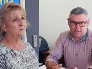 Parties vie for CQ support with industrial relations reform