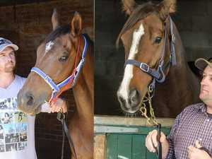 Grafton trainers join winner's circle in Ballina