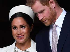 Meghan agrees to explosive interview
