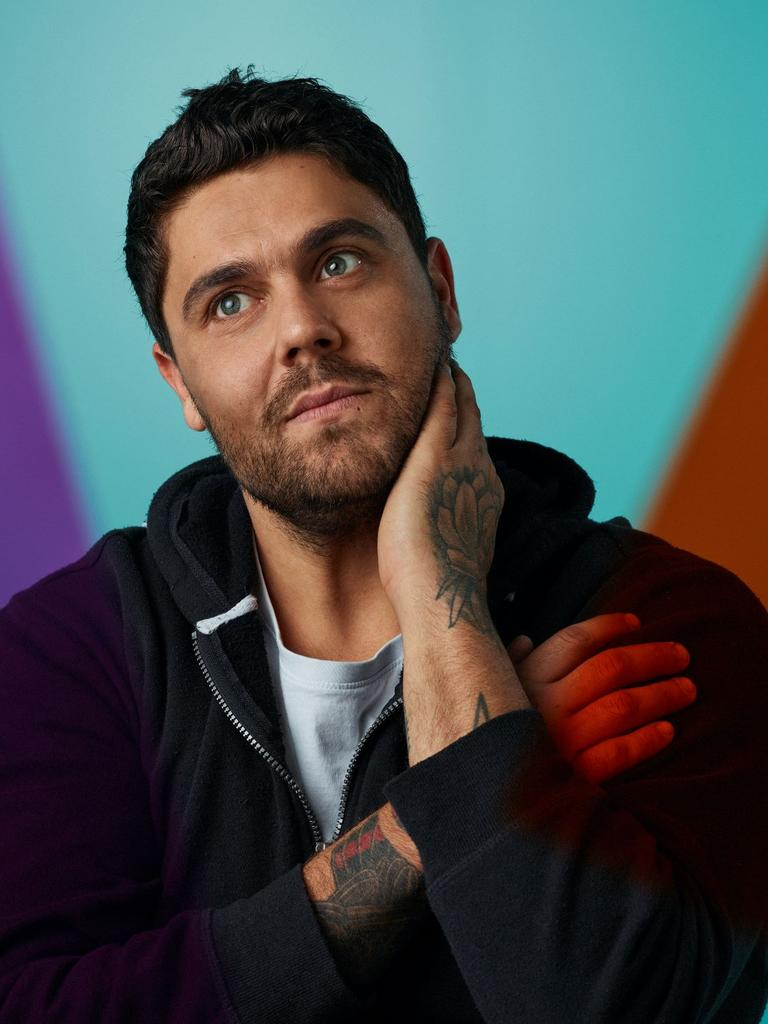 Dan Sultan will also perform. Picture: Supplied