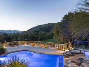 LOOK INSIDE: Piece of Orara Valley paradise up for sale