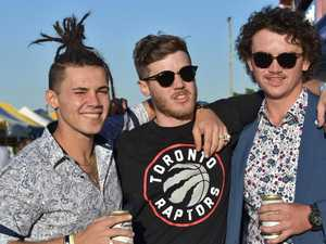 Big race day crowds, live music and fashion return to Gympie