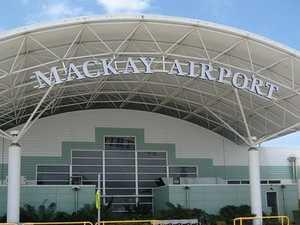 Mackay Airport reveals new direct flights on its radar