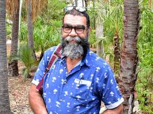 What Woppaburra elders think about GKI resort plans