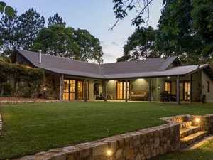 GALLERY: Friday Creek Retreat hits the market