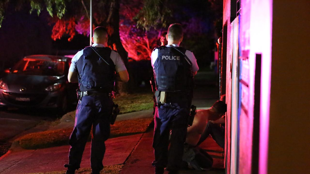CHARGED: A Chinchilla man has a date with court after allegedly assaulted a security guard at a pub on the weekend. Pic: Steve Tyson