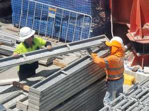 'Dodgy' tradie who worked across Ipswich fined