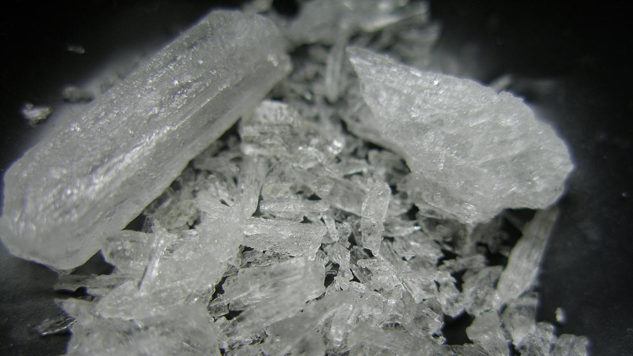 A single father has narrowly avoided spending time in prison after he supplied meth in the Burnett while addicted to the drug himself. PICTURE: FILE