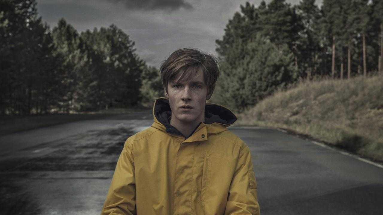 Dark's three seasons are streaming now.