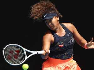 Dream Osaka and Serena showdown one step closer