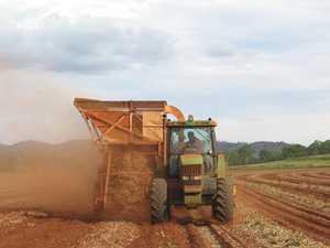 Drug trafficker stole farmer's tractor key as 'prank'