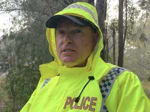 Police reveal details of horror car crash